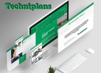 Site web Techniplans